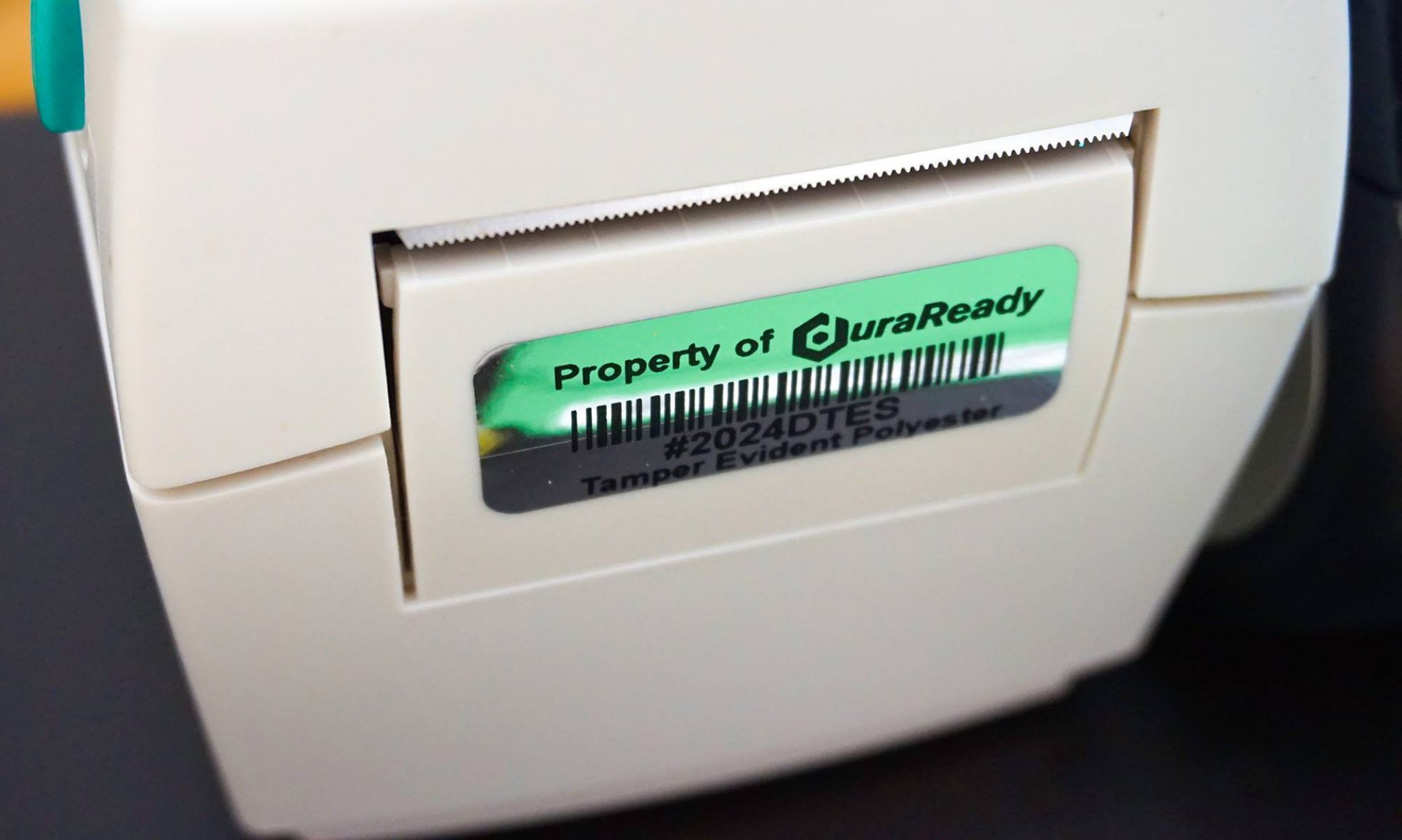 Durable Labels On-Demand for your Dymo Labelwriter and Zebra printers